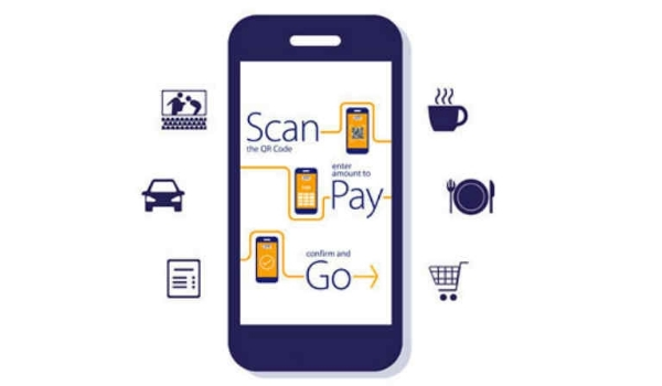Scan Pay Go